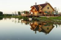 Joó-tó Rönk-vendégház Image