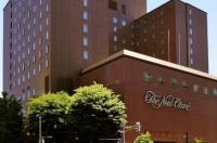 New Otani Inn Sapporo Image