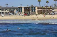 Ocean Beach Hotel Image