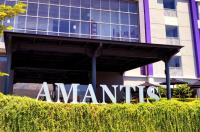 Amantis Hotel Image