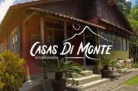 Casas Di Monte Ecopousada Image