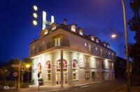 Hotel Versalles Image
