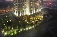 Oakwood Residence Beijing Image