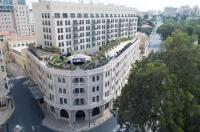 Waldorf Astoria Jerusalem Image
