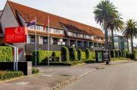 Auckland Rose Park Hotel Image