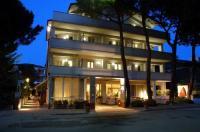 Hotel Eros Residence Image