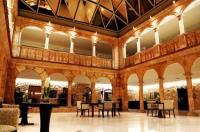 Palacio del Infante Don Juan Manuel Hotel Spa Image