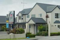 Fitzherbert Court Motel Image