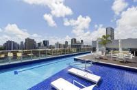 Courtyard By Marriott Recife Boa Viagem Image