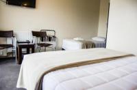 Fiordland Hotel Image