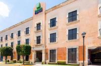 Holiday Inn Express Oaxaca - Centro Historico Image