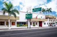Quality Inn Ciudad Obregon Image