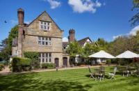 Ockenden Manor Hotel & Spa Image