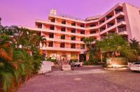 Jansom Plaza Chumphon Hotel Image