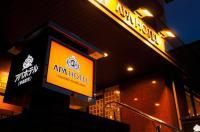 Apa Hotel Aomori-Eki Higashi Image