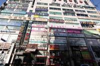 Hotel Bobos Yeongtong Image
