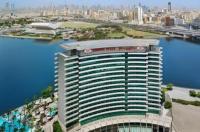 Crowne Plaza Hotel Dubai-Festival City Image