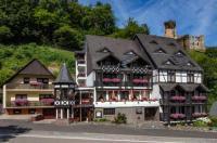 Hotel Burgfrieden Image