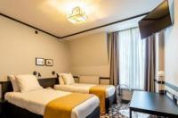 Hotel Des Colonies Image