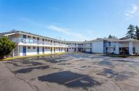 Pendleton Motel Image