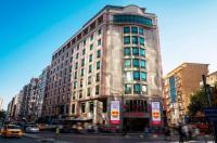 Ramada Plaza Istanbul City Center Image