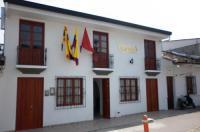 Hotel Arcada Payanesa Image
