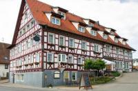 Hotel Post Jungingen Image