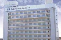 Bellevue Garden Hotel Image