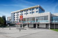 Clarion Congress Hotel Ostrava Image