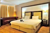 Aavaa Surya Continental Hotel Image