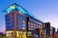 Aloft Oklahoma City Downtown - Bricktown Image