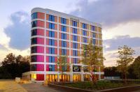 Element Frankfurt Airport Hotel Image