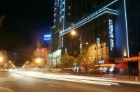 Badi Hotel Kunming North Huancheng Road Image