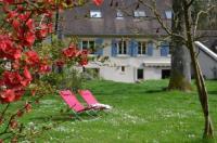 Chambres d'hôtes Villa de Vienne-en-Arthies Image