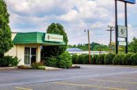 Rodeway Inn Moosic Image