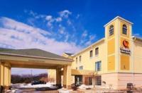 Comfort Inn & Suites Mount Pocono Image