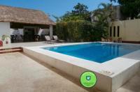 Hotel Hacienda Cancun Image