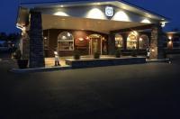 Landmark Motor Inn Image