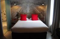Porte de Versailles Hotel Image
