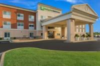 Holiday Inn Express Hotel & Suites Jasper Image