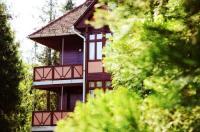Ezüstfenyo Hotel Image