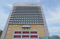 Osaka Joytel Hotel Image