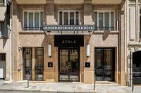 Hotel Atala Champs Elysees Image