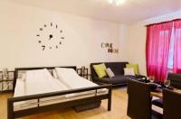 Flatprovider - Cosy Barich Apartment Image