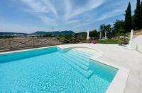 Villa Poggio Ulivo B&B Image