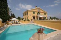 Villa Cozza Image
