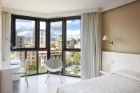 Hotel Palladium Image