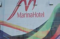 Marina Hotel Manado Image