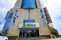Jinjiang Inn Style Jincheng Qixing Square Branch Image
