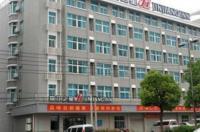 Jinjiang Inn Zhuji Chengxi Development Zones Image